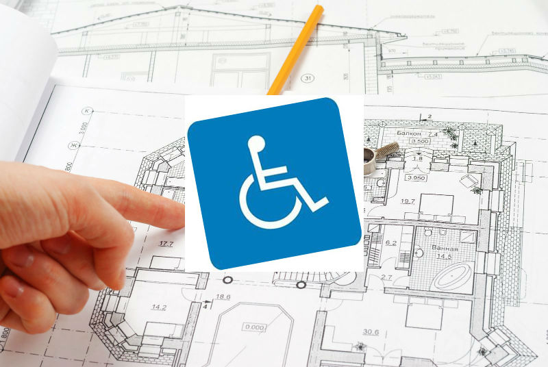 Al via i contributi ai cittadini per l'eliminazione delle barriere architettoniche