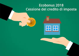 Agenzia delle Entrate Prot. n. 100372/2019 cessione del credito per gli interventi di riqualificazione energetica